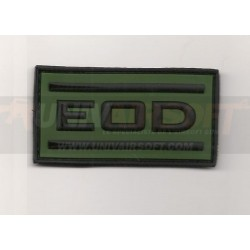 Patch Velcro EOD OD