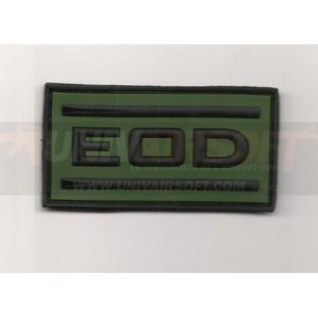 Patch Velcro EOD OD
