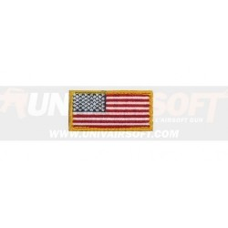 Patch Mini Drapeau Américain