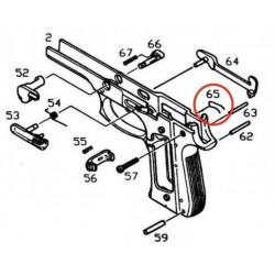 Trigger Bar Spring for KJW / ASG M9