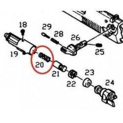 Cylinder Spring for KJW / ASG M9