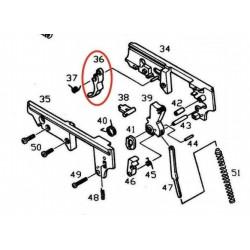 Trigger for KJW / ASG M9