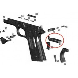 Trigger Bar for KSC / KWA M1911