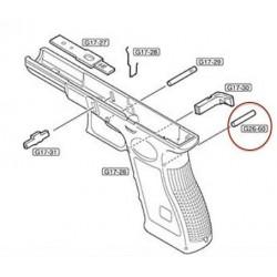 Rear Pin for Marui Glock 17 / G26
