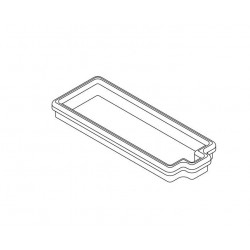Magazine Release Valve Block Seal for KSC / KWA LM4 GBBR