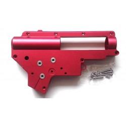 Aluminium CNC Gearbox V2