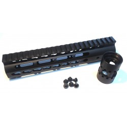 "Keymod RIS Tactical 9"" for M4"