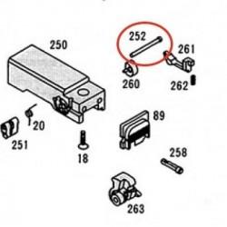 Selector Elevator Pin for KSC / KWA Glock 18C