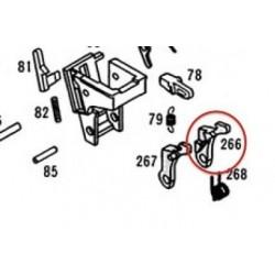 Right Sear for KSC / KWA Glock 18C