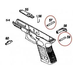 Pins Fix for KJW Glock