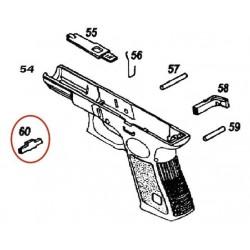 Slide Lock for KJW Glock