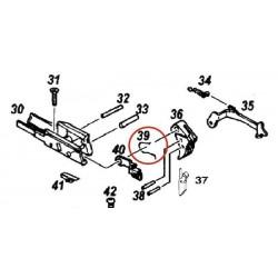 Slide Stop lever Spring for KJW Glock