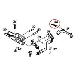 Spring Trigger Bar for KJW Glock