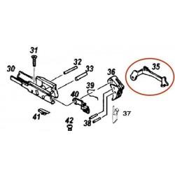 Trigger Bar for KJW Glock