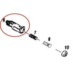 Nozzle for KJW Glock