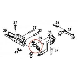 Slide Stop lever for KJW Glock