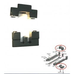 Magazine Well Support for AW338