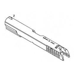 Metal Slide for KSC / KWA TT-33