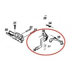 Trigger for KJW Glock