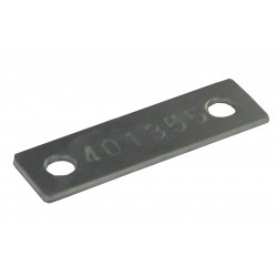 Serial Number Plate for KWC KCB-12AHN / Sigma SW40