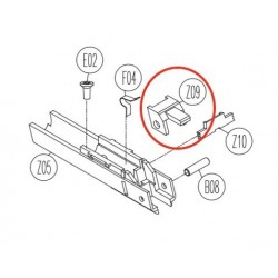 Trigger Lock for KWC KCB-12AHN / Sigma SW40
