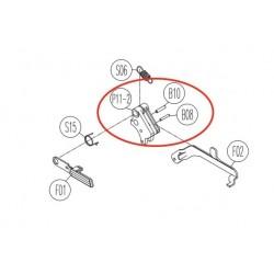 Trigger for KWC KCB-12AHN / Sigma SW40