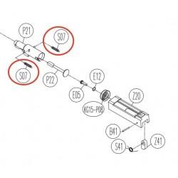 Nozzle Spring for KWC KCB-12AHN / Sigma SW40