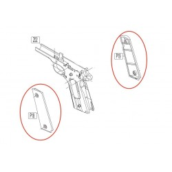 Grip for KWC KCB-76 / M1911