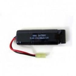 Batterie Ni-MH 1400Mah 8.4v
