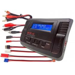 Chargeur de Batterie 680AC Li-Po/LiFe/NiMH