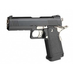 REPLIQUE DE POING Pistol gun black