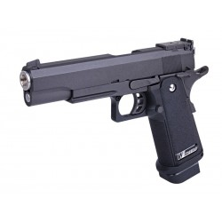 WE HI - CAPA 5.1, R version, gas blowback