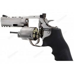 Revolver DW 715 Co2 4''Silver