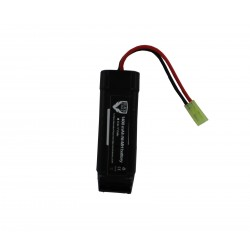 1400MAH 8.4V NIMH BATTERY STICK TYPE WITH SMALL TAMIYA