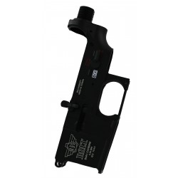 SHININGSPIR-DEVRGU LOWER RECEIVER HK416 BLACK