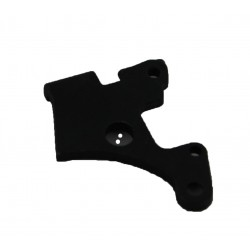 Left Chassis Cover for VFC / Cybergun FNX-45