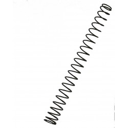 Recoil Spring for KSC / KWA TT-33