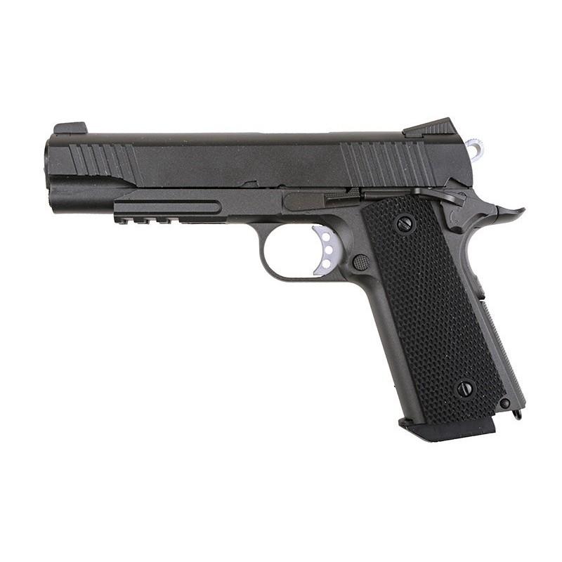 G194 Pistol Replica C02