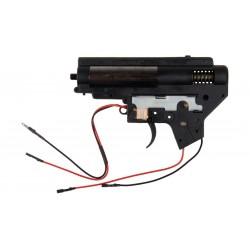 GEAR BOX COMPLÈTE 350FPS M4-M16 SAIGO