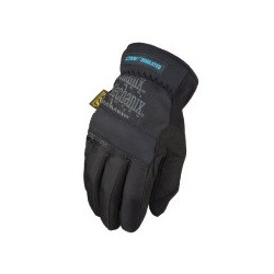 GANTS MECHANIX FAST FIT INSULATED BLACK