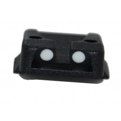 Rear Sight for KSC / KWA G23 F