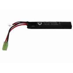1300mah 7.4V stick type lipo battery