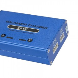 Chargeur Auto-Stop LiPO