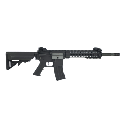 Colt M4 Nylon fibre Special Forces Black 1,2 J /C4