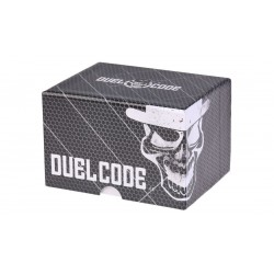POINT ROUGE R2 DUEL CODE