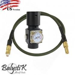 Balystik HPR800C V3 avec ligne OD US