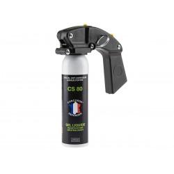 Bombe Umarex 100 ml PRO Gel Poivre Poignée Standard