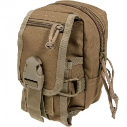 POUCH MULTI-USAGE TAN DELTA TACTICS