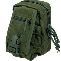 POUCH MULTI-USAGE OD DELTA TACTICS