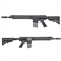 VFC SR25 ECC Knight's Armament GBBR